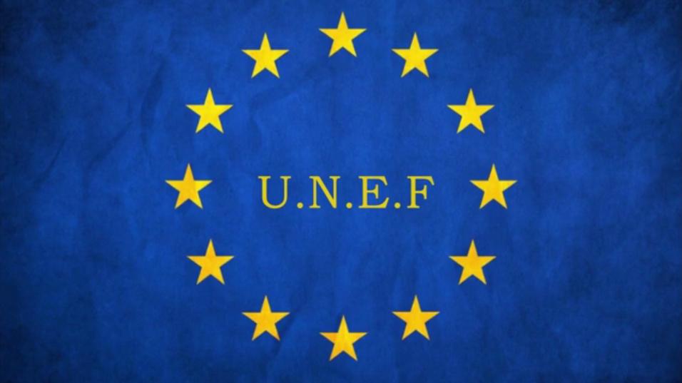 U.N.E.F.