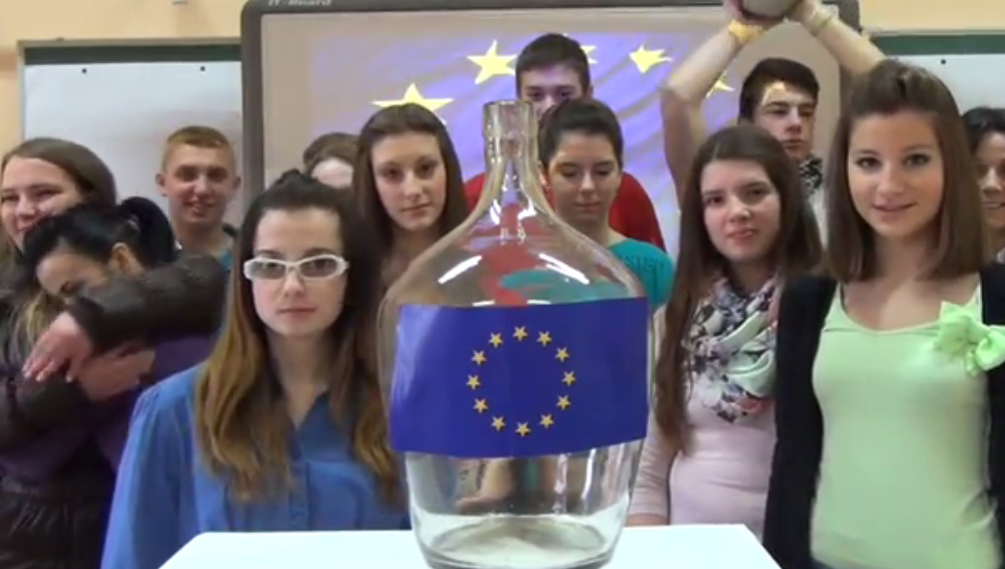 Youth and European Elections 2014