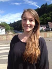 Gabrielle Taillefert