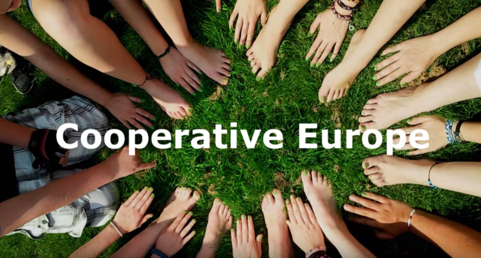 Cooperative Europe
