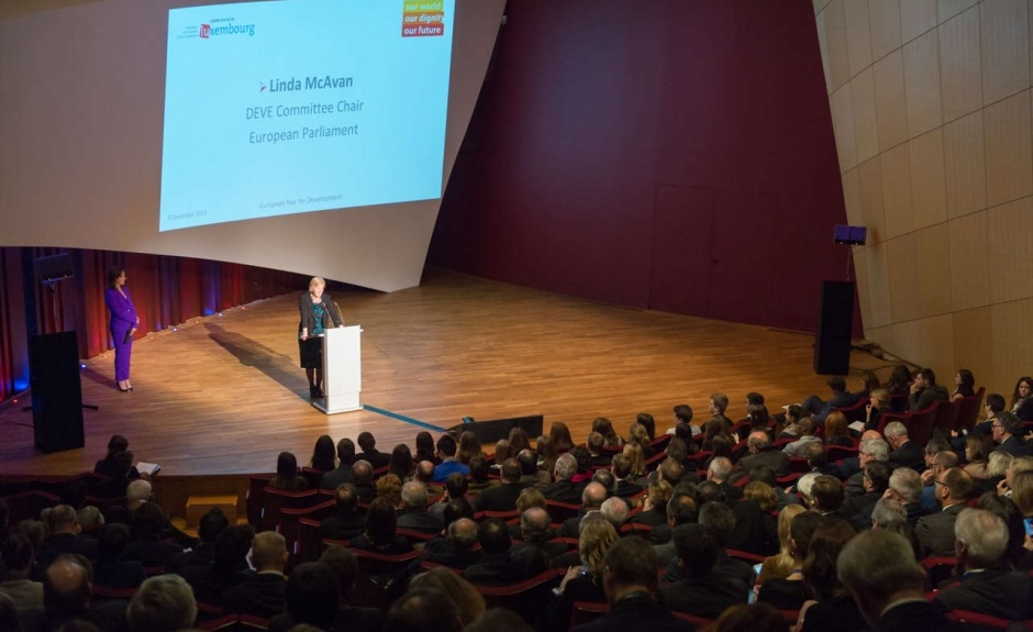 Closing Ceremony EYD 2015 – Prize awarding ceremony of the 4th edition