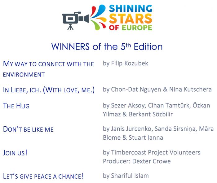 winners sse V