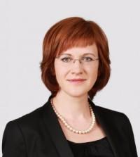 Ms Zanda KALNINA-LUKASEVICA